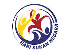 Logo Hari Sukan
