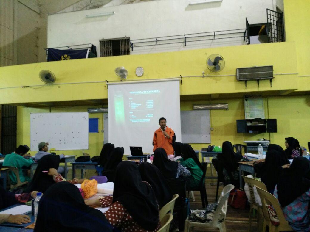 raub muslim Umno: after-school prayers won't sideline non-muslim students before muslim students can go home raub latest hit in east coast floods.